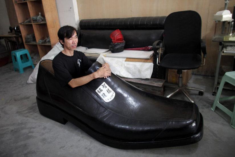 мужская обувь больших размеров - найти и выбрать