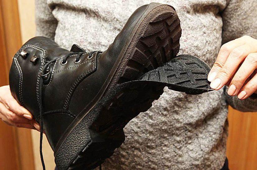 Отказ в возврате обуви ненадлежащего качества
