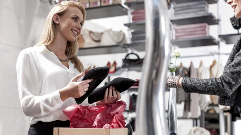 правила возврата обуви в магазин
