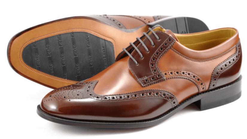 бренды мужской обуви