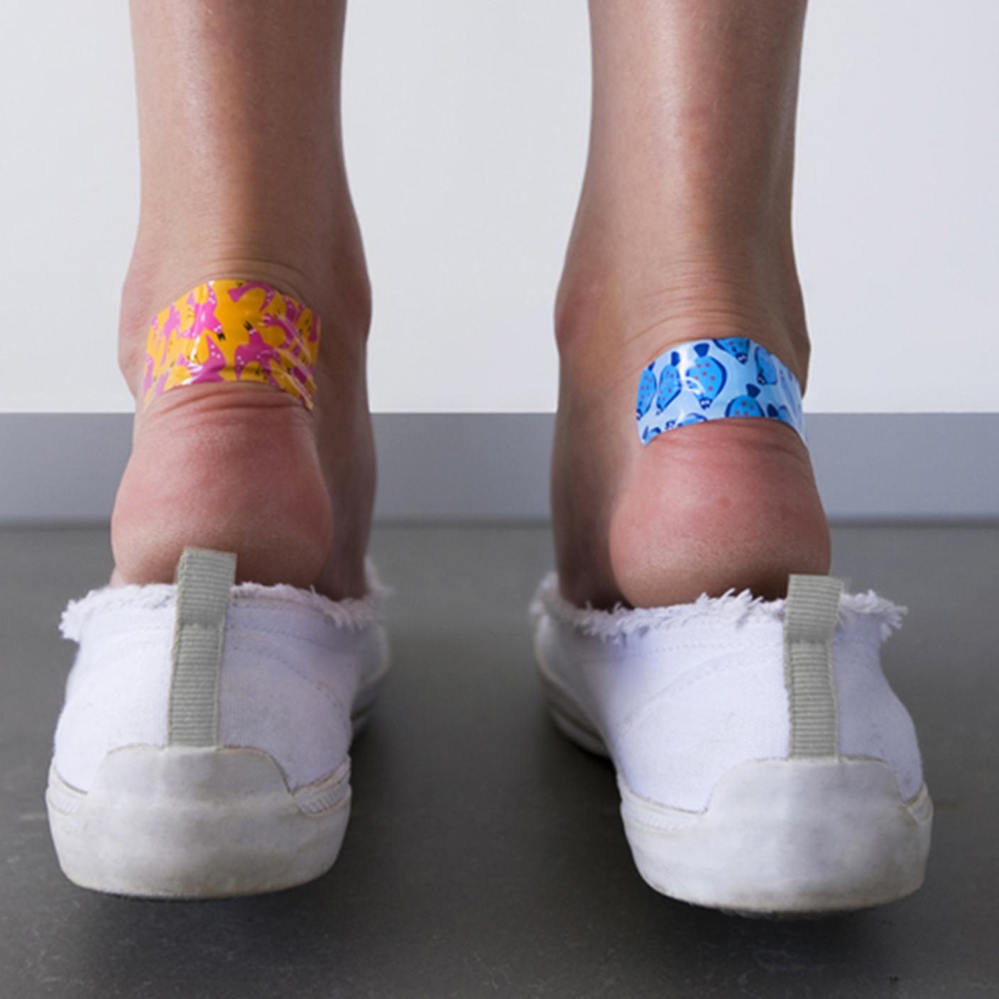 Как разносить тесную обувь в домашних условиях из натуральной 346